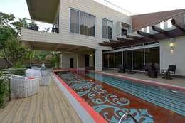 designer pool:   by AIS Designs