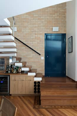 de estilo  por Lembi Arquitetura