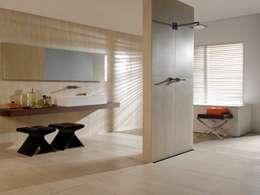Salle de bains de style  par Natursteinwerk Rechtglaub-Wolf GmbH