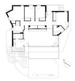 CASA CANELIÑAS: Casas de estilo moderno de MIGUEL VARELA DE UGARTE, ARQUITECTO