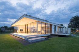 Nhà by Lab32 architecten