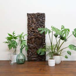 Interior landscaping by Narai Decor
