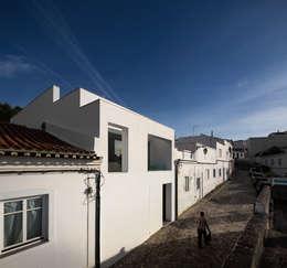 modern Houses by MARLENE ULDSCHMIDT