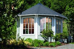 Сады в . Автор – Gartenhaus2000 GmbH