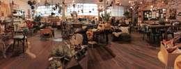 Showroom: Comedores de estilo moderno por 902 Showroom