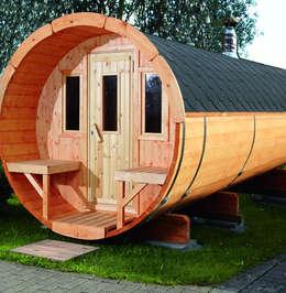 Спа в . Автор – Gartenhaus2000 GmbH