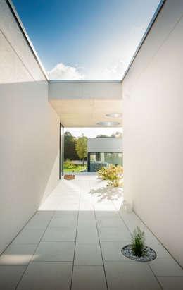 Дома в . Автор – SEHW Architektur GmbH