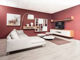 Спальни в . Автор – Böhm-Mitsch GmbH