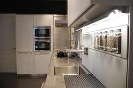 klasieke Keuken door ABD