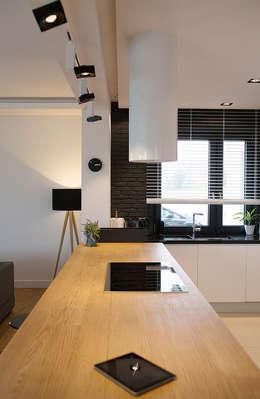 moderne Keuken door anna jaje