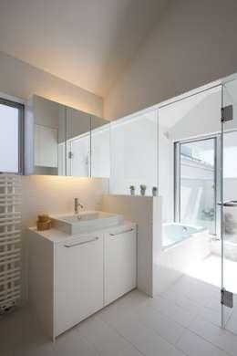 アトリエ スピノザ의  화장실