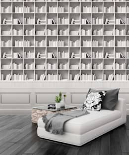 classic Living room by House Frame Wallpaper & Fabrics