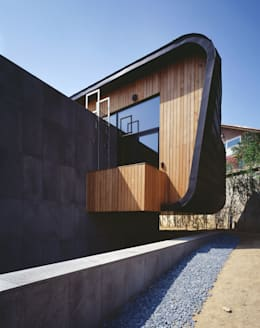 modern Houses by 'Snow AIDe