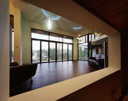 Projekty,  Salon zaprojektowane przez 'Snow AIDe