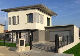 房子 by Marlegno