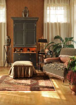 House in Darmstadt: Jardin d'hiver de style  par Petr Kozeykin Designs LLC, 'PS Pierreswatch'