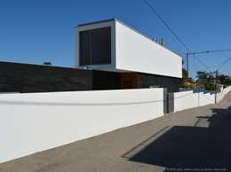 PeC Arquitectos의  주택