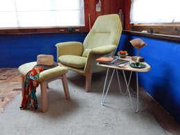 Estudio de estilo  por TocToc - Muebles y Objetos Argentinos
