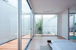 一級建築士事務所 株式会社KADeL의  침실