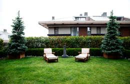 Kerim Çarmıklı İç Mimarlık의  정원