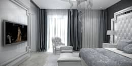 ArtCore Design의  침실