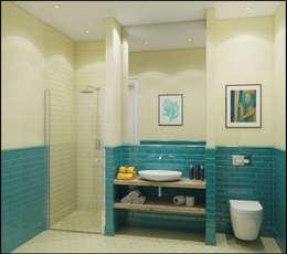 Alexander Krivov의  화장실