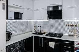Cocinas de estilo minimalista por SOROCHAN ART DESIGN