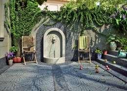 Сады в . Автор – EMG Mimarlik Muhendislik Proje Çanakkale 0 286 222 01 77