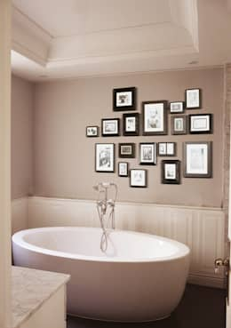 CPETC: modern tarz Banyo
