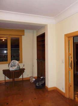 CPETC: modern tarz Oturma Odası