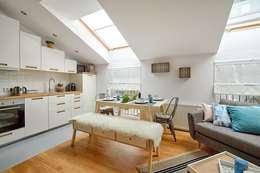 Ufficio Open Space Pro E Contro : Unire cucina e soggiorno bellissimi open space