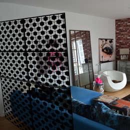 المنزل تنفيذ Lace Furniture