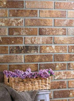 Стены и пол в . Автор – The London Tile Co.