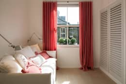 modern Bedroom by Ardesia Design