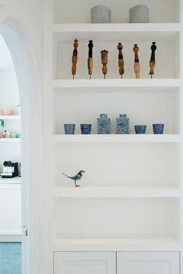 modern Kitchen by Ardesia Design