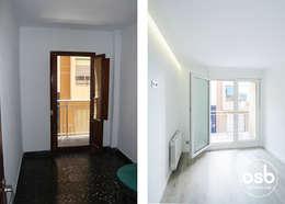 vorher nachher 20 r ume vor und nach der erstaunlichen renovierung. Black Bedroom Furniture Sets. Home Design Ideas