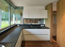 country Kitchen by De Zwarte Hond