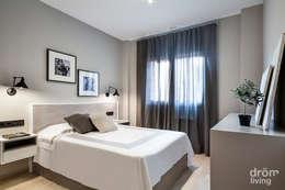 klasieke Slaapkamer door Dröm Living