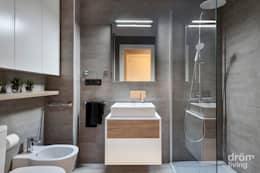 classic Bathroom by Dröm Living