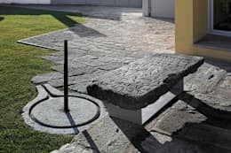 Patios by Nelson Resende, Arquitecto