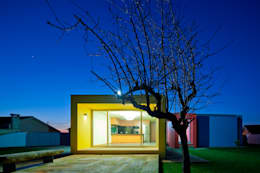 modern Houses by Nelson Resende, Arquitecto