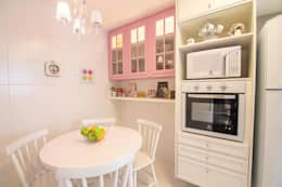 Dapur by Duplex Interiores