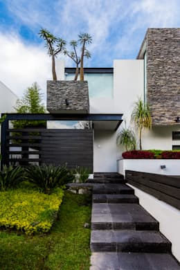 modern Houses by aaestudio