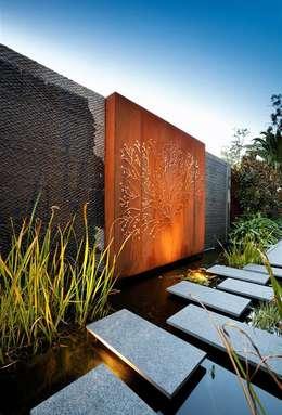modern Garden by CPJP S.L.