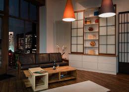Sala de estar  por FORMAT³