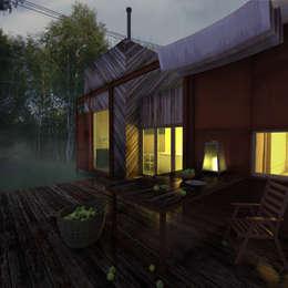 บ้านและที่อยู่อาศัย by План_Б