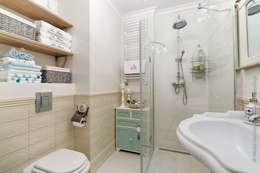 Salle de bains de style  par DreamHouse.info.pl
