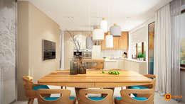 Dapur by Art-i-Chok