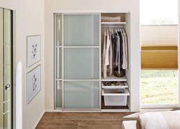 Phòng ngủ by Elfa Deutschland GmbH