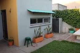 Сады в . Автор – LAS MARIAS casa & jardin